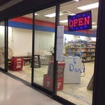 Bent and dent store opens in Rapids