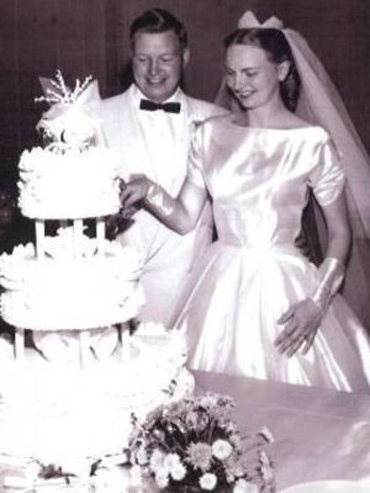 Anniversaries: Franklin Pudas & Marit Running
