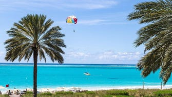 TripAdvisor's top-ranked beach in the world is Grace Bay, Providenciales, Turks and Caicos.  • Beachfront bargain hotel nearby: Ports of Call Resort, from $270 per night on TripAdvisor • Great airfare found on TripAdvisor: As low as $364 round-trip from SFO (San Francisco) to PLS (Providenciales)