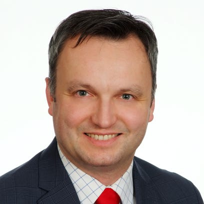 Agnesian HealthCare welcomes new anesthesiologist, Dr. Ilya Khotimsky