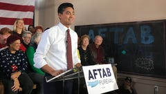 Ohio Elections Commission votes to probe Aftab Pureval campaign expenses