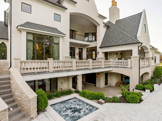Hot Property The Most Expensive Home For Sale In Village