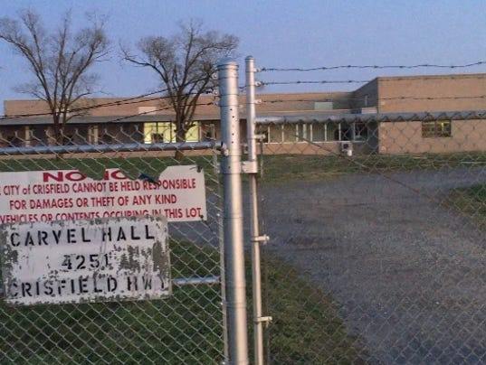 Carvel Hall