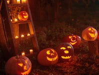 Win Tickets to the Jack-O-Lantern Spectacular