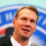 Red Wings announce details for Lidstrom Night