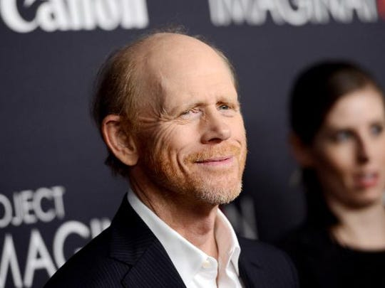 Director Ron Howard sold his Armonk estate in July.