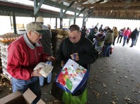 Stock the Shelves campaign to aid food pantries needs last-minute push