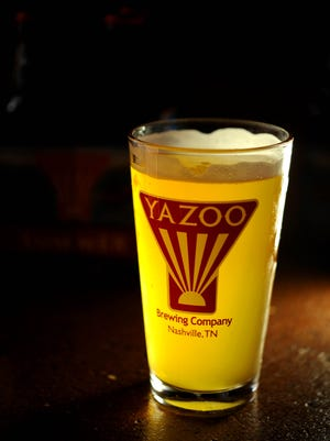 Yazoo Brewery in Nashville, Tenn.