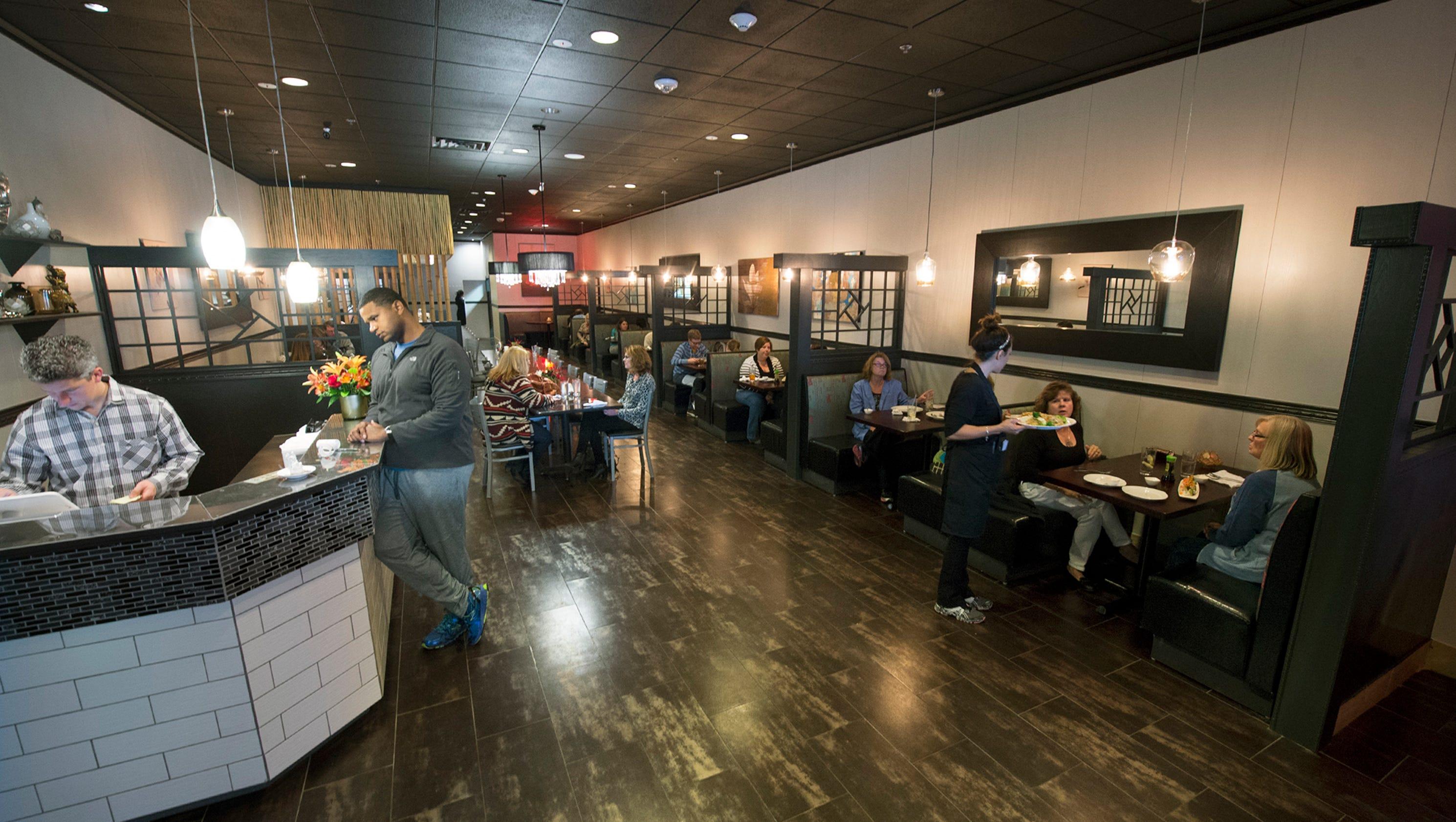 Viet Cafe New York