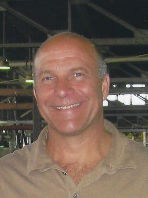 Patrick Donohoe, 54