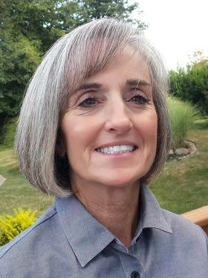 Kathy Norton, Boomer Gal.