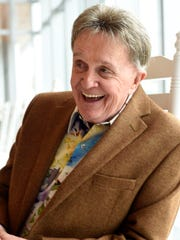 Country music artist Bill Anderson talks about his