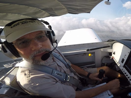Plane crazy: These Southwest Floridians build their own