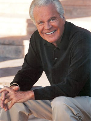 Robert Wagner will give two talks this weekend at the Rancho Mirage Writers Festival