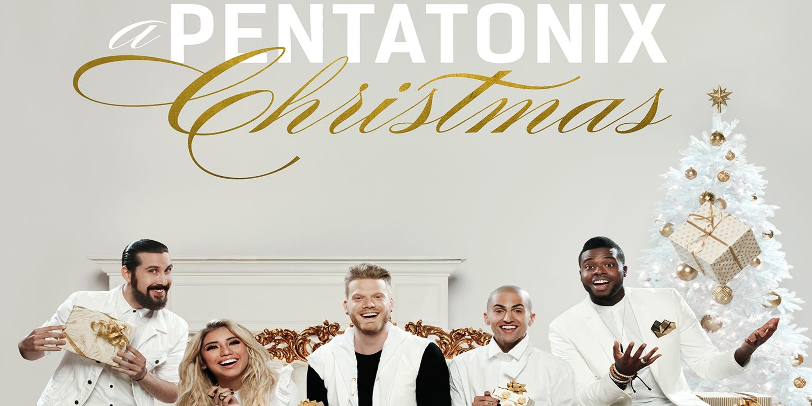 'A Pentatonix Christmas' delivers holiday harmony