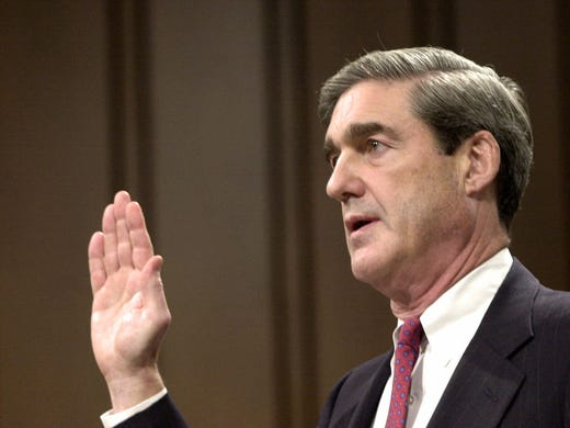 Attorney General says Mueller investigation 'close to being completed'