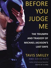 'Before You Judge Me' by Tavis Smiley and David Ritz