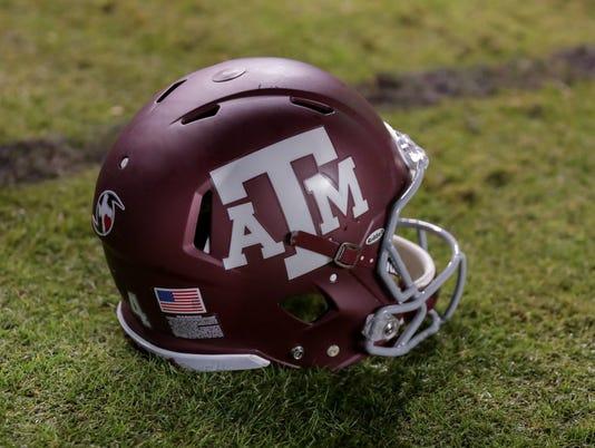 NCAA Football: Texas A&M at Louisiana State