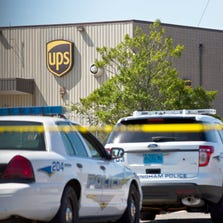 A UPS worker who was fired Sept. 22, 2014, in Birmingham, Ala., returned the next day in uniform and killed two supervisors before taking his own life, police said.