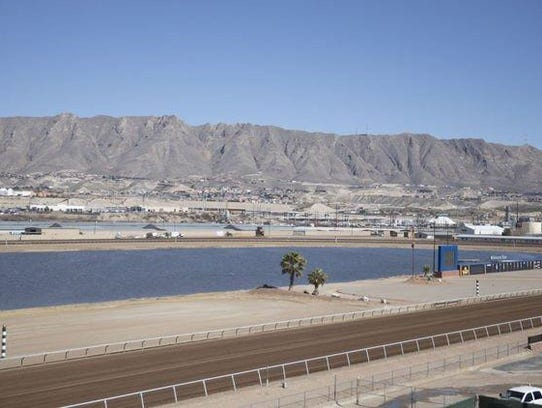 "Sunland Park general manager Rick Baugh said the ""Sunland"