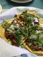 Best Tacos In Southwest Florida And The Winner Is