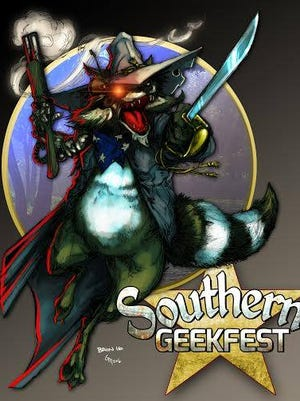 Southern Geek-Fest will be held Saturday and Sunday at the Forrest County Multi Purpose Center.