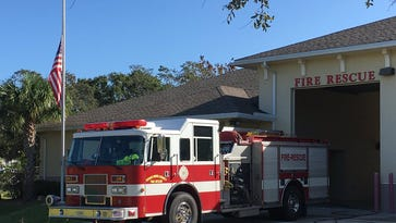 First responders with PTSD would get help under bill Florida Legislature will consider