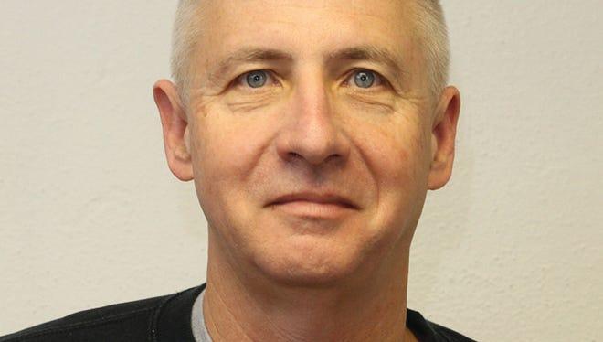 Jim Magdefrau