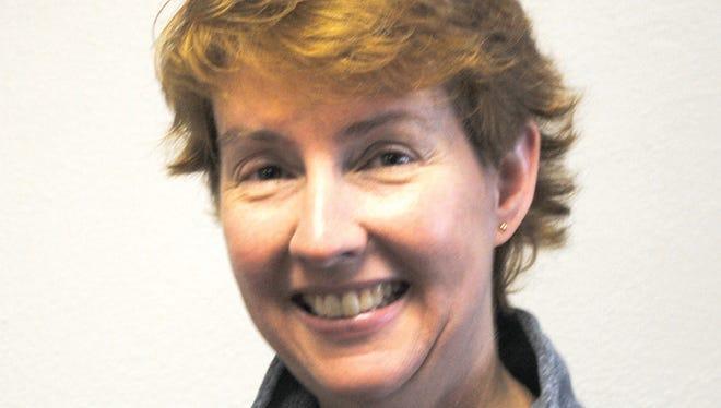 Melinda Wichmann