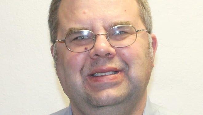 Brian Rathjen