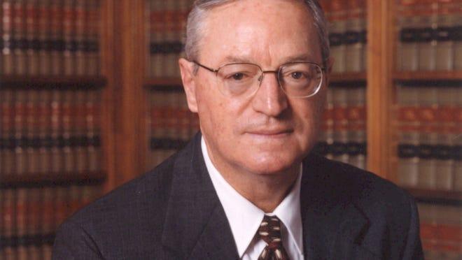 Joseph T. Walsh
