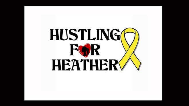 Fairview is prepping for the May 12 Hustling For Heather fundraiser to support Heather Simmons, who is battling cancer.