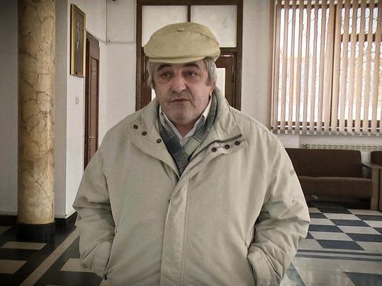 Romania Dead Man Walking