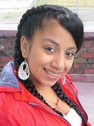 Jessica Lynn Santos, 23