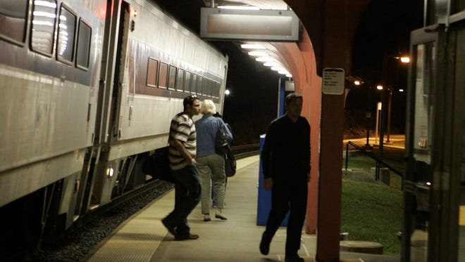 NJ Transit says it would save $420,000 this fiscal year by eliminating the 12:45 a.m. Pascack Valley Line train out of Hoboken, but some Rockland officials are asking the agency to reconsider.
