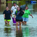 Cassidy: $1.2B more in flood relief; short of expectations