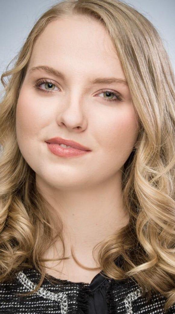 McKenna Sanford