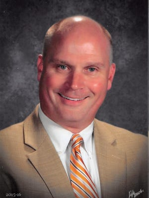 Chip Arnette, the principal of Branson High School has been named the new assistant superintendent for the Taney County school district.