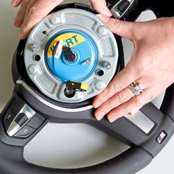 What to expect in defective air bag maker Takata's bankruptcy