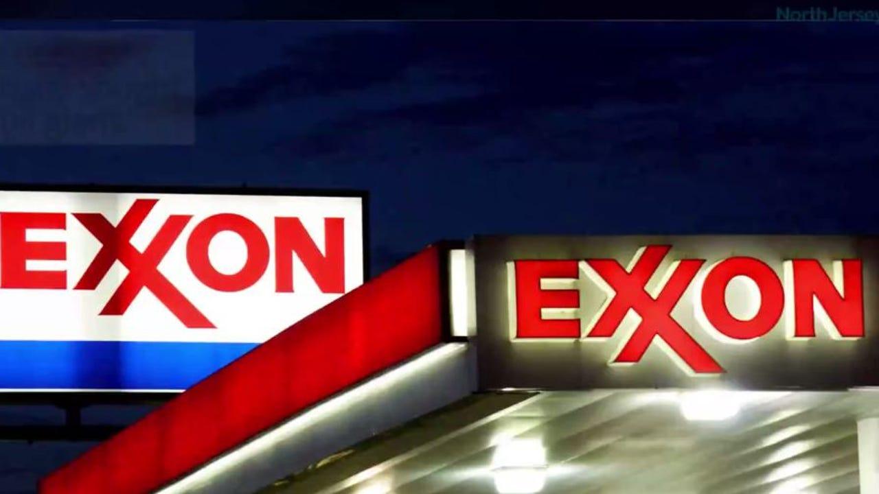 Video: New Jersey-Exxon Environmental Settlement