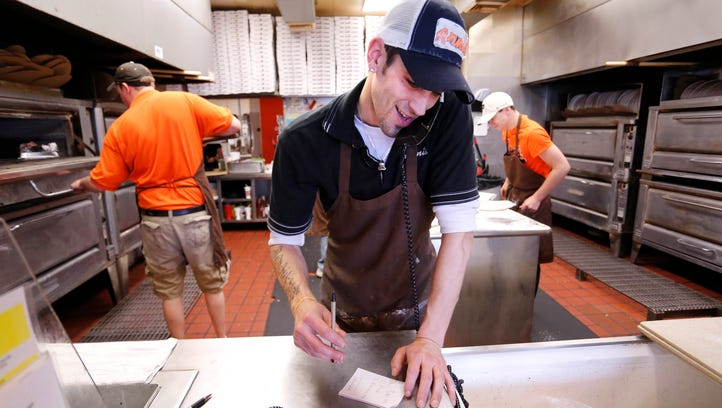 Do you leave a tip for to-go orders? Should you? Lafayette restaurants weigh in