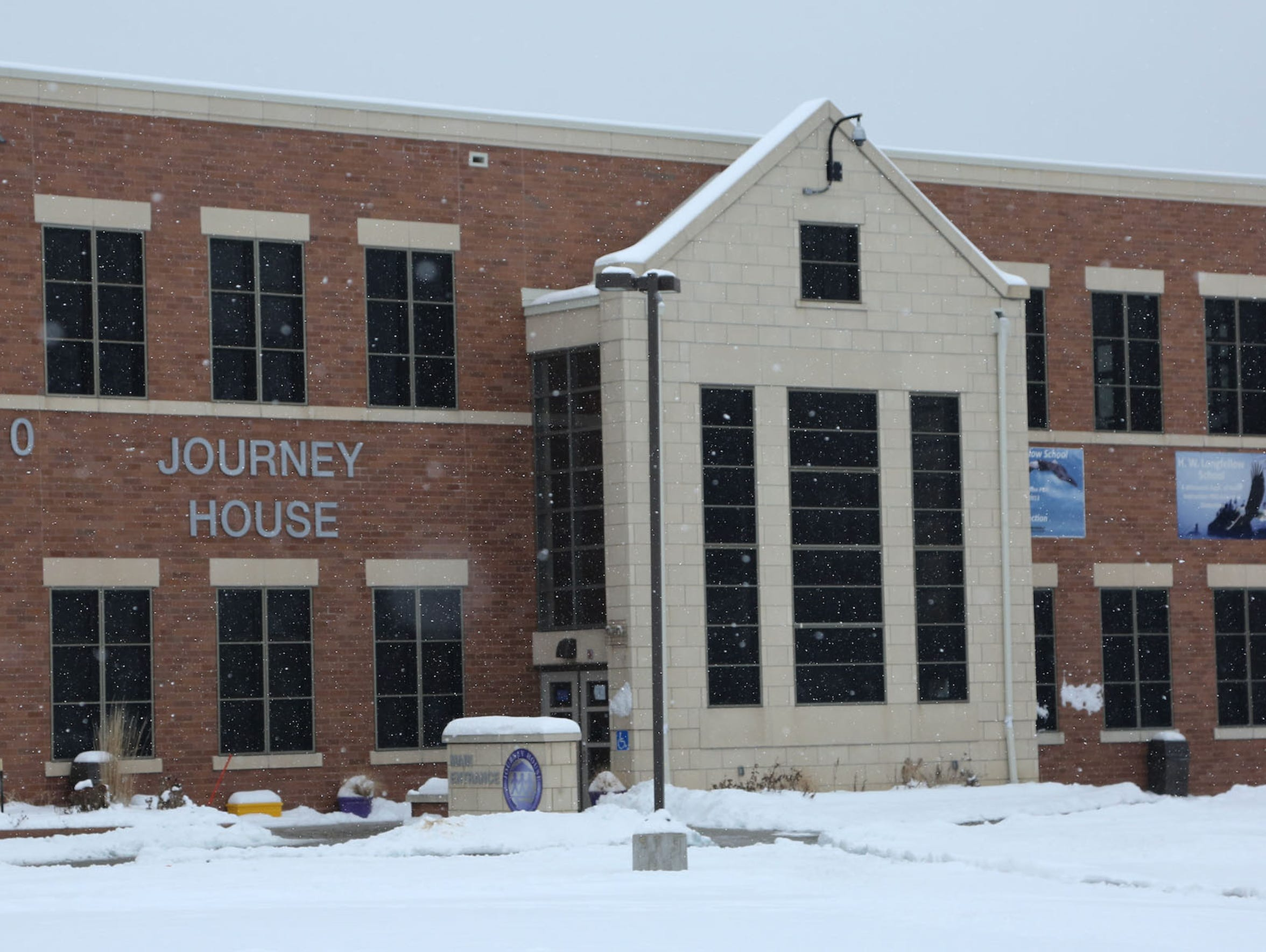 Journey House is a force for good on the south side,