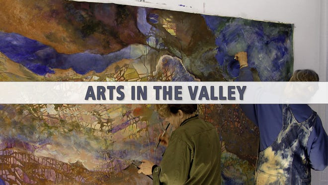webkey Arts in the valley