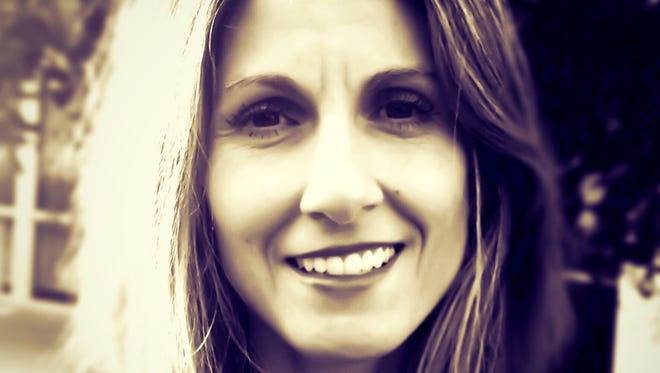 Kate MacFall