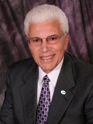 Ralph Williams