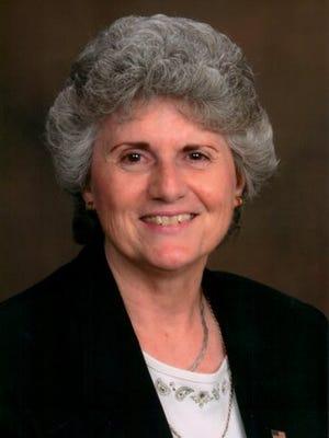 Barbara Gutzler