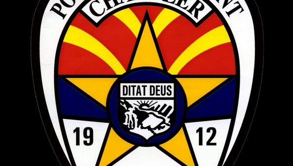 Chandler Police Department.