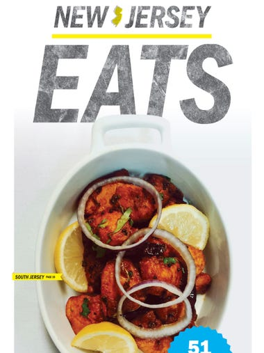 Fall Dining Guide cover