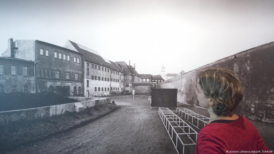 Schlampe aus Bad Freienwalde (Oder)