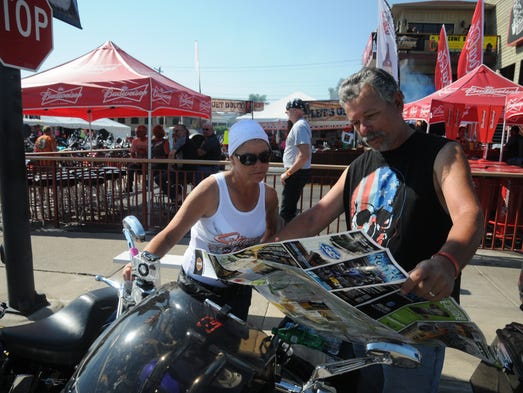 Sturgis Rally Crash Death Toll Up To 10